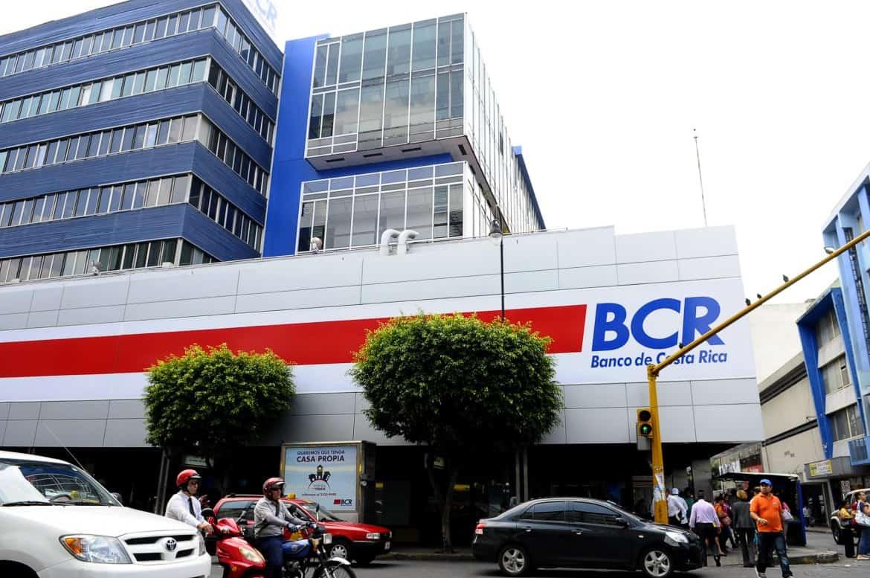 Bcr Confirms Financial Information Has