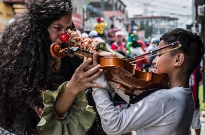 Festival Somos Carpio