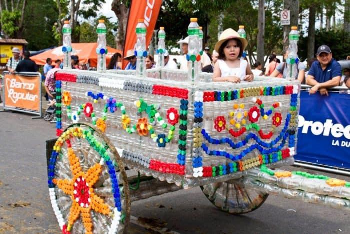 Oxcart Parade