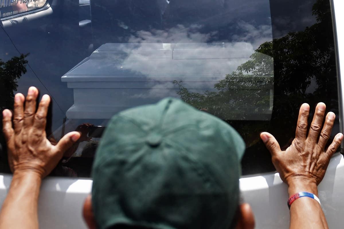 Nicaragua protests