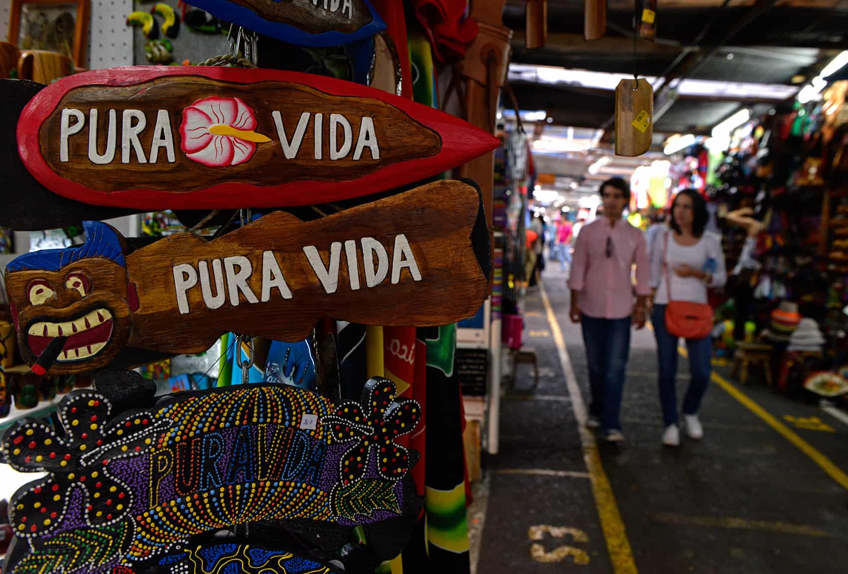 Tourist merchandise