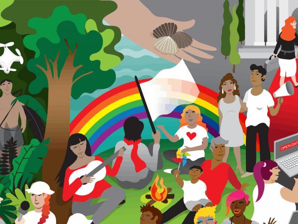 Hivos celebrates 50 years in Costa Rica, Latin America – The Tico