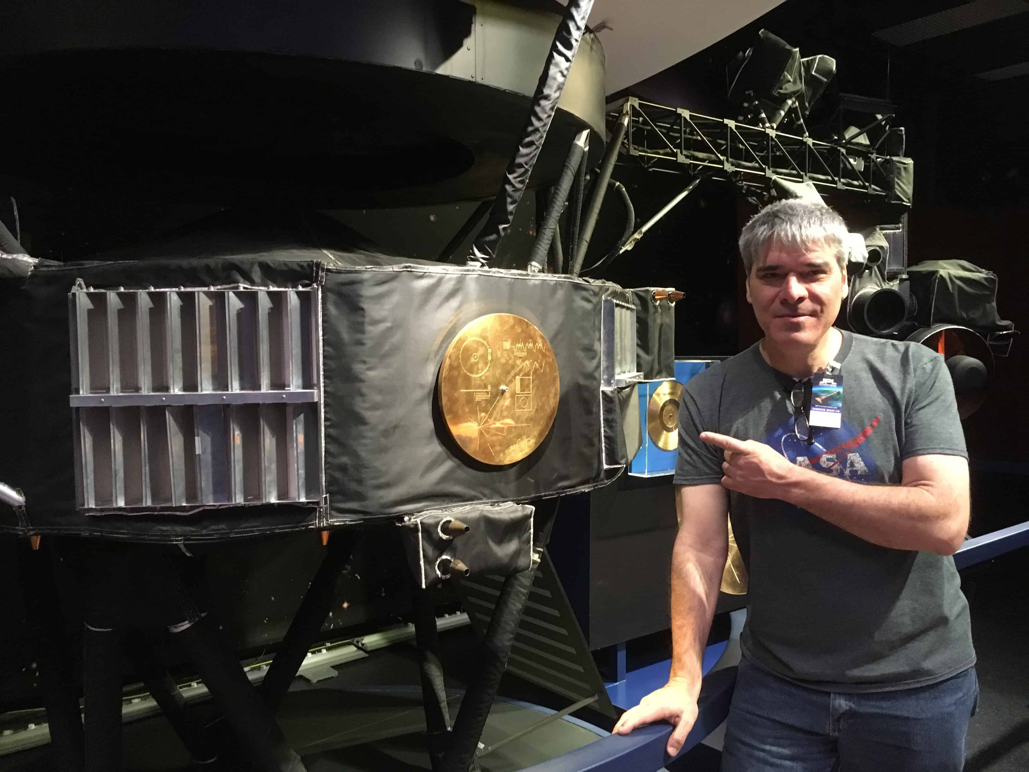 Reaching for the stars: Costa Ricans' role in space exploration