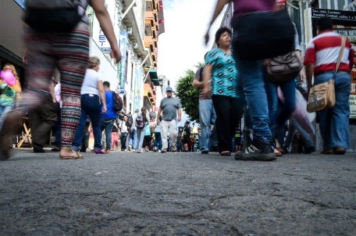 Costa Rica approves law punishing street sexual harassment with jail and fines