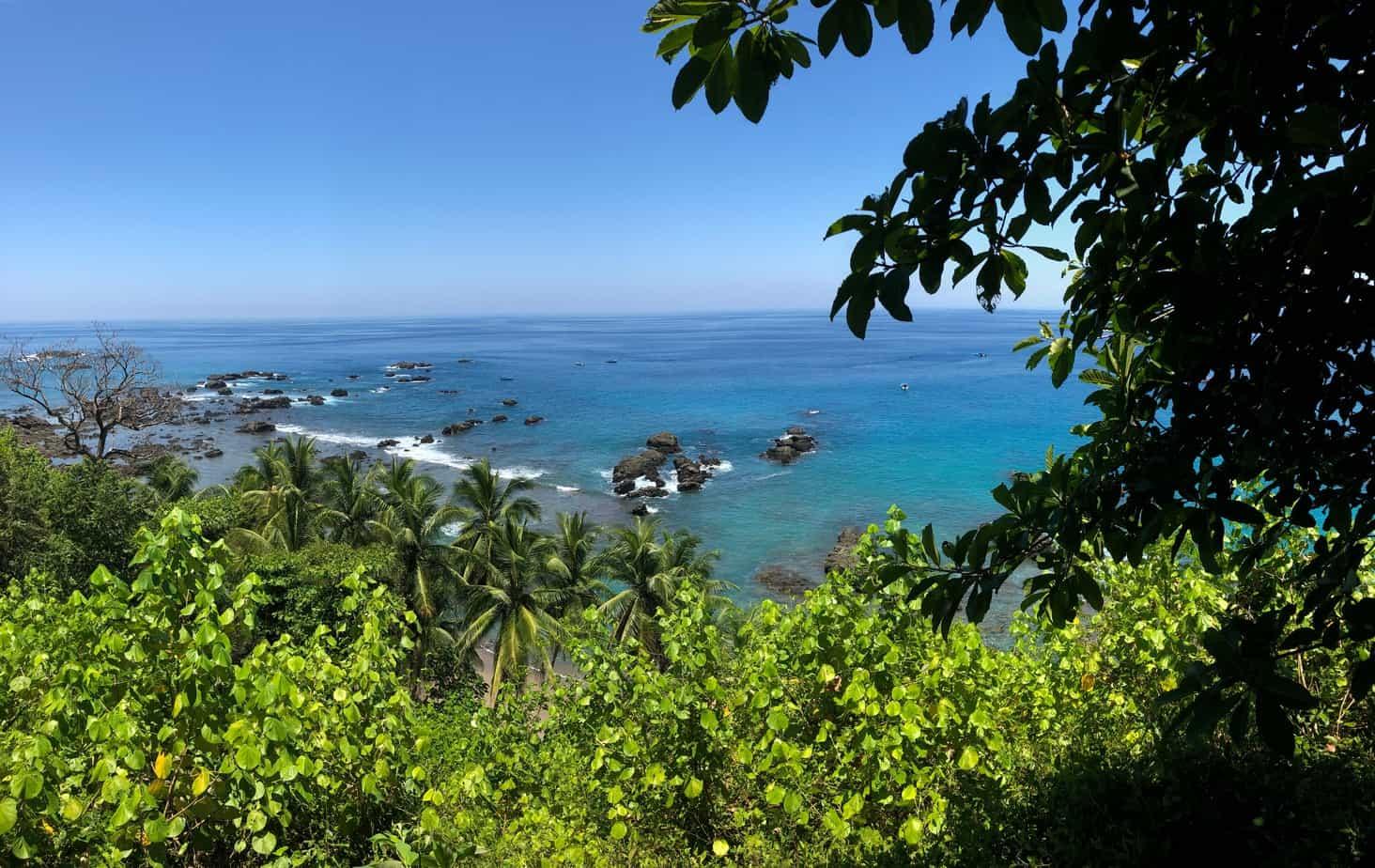 Caño Island, Costa Rica