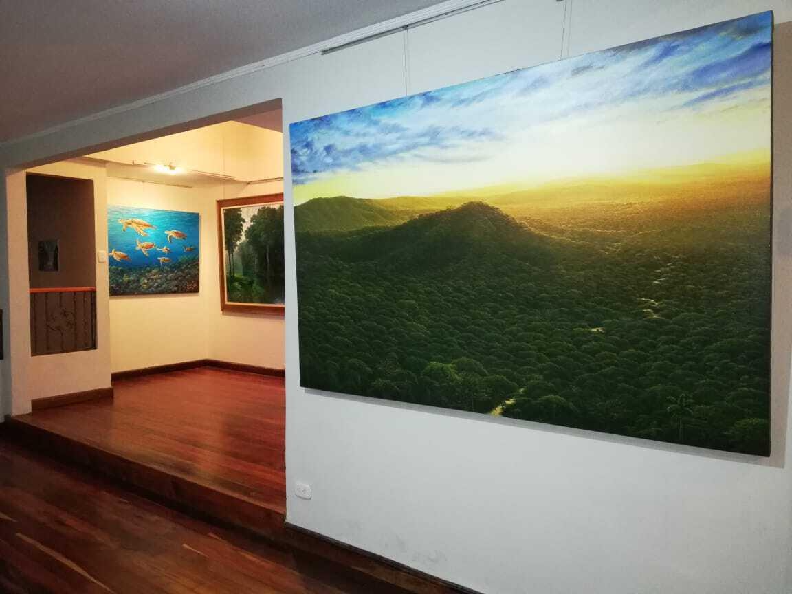 Galería Yar Burba Costa Rica