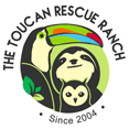 Toucan Rescue Ranch Logo