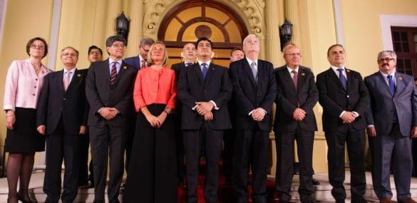 International Contact Group on Venezuela