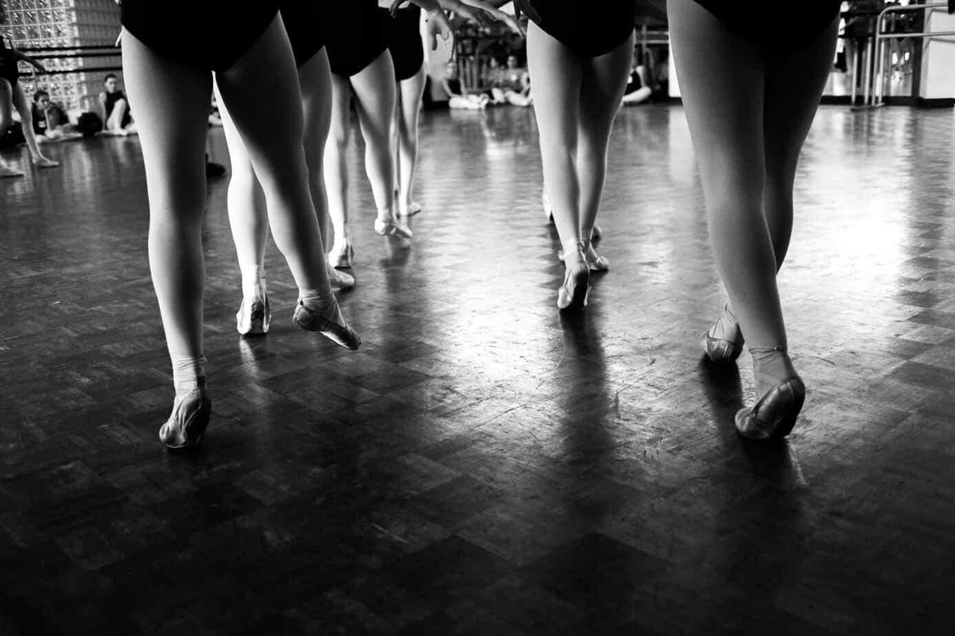Ballet Festival Costa Rica