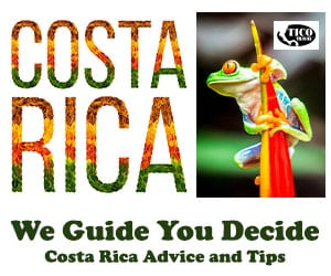 Costa Rica Travel Advice and Tips