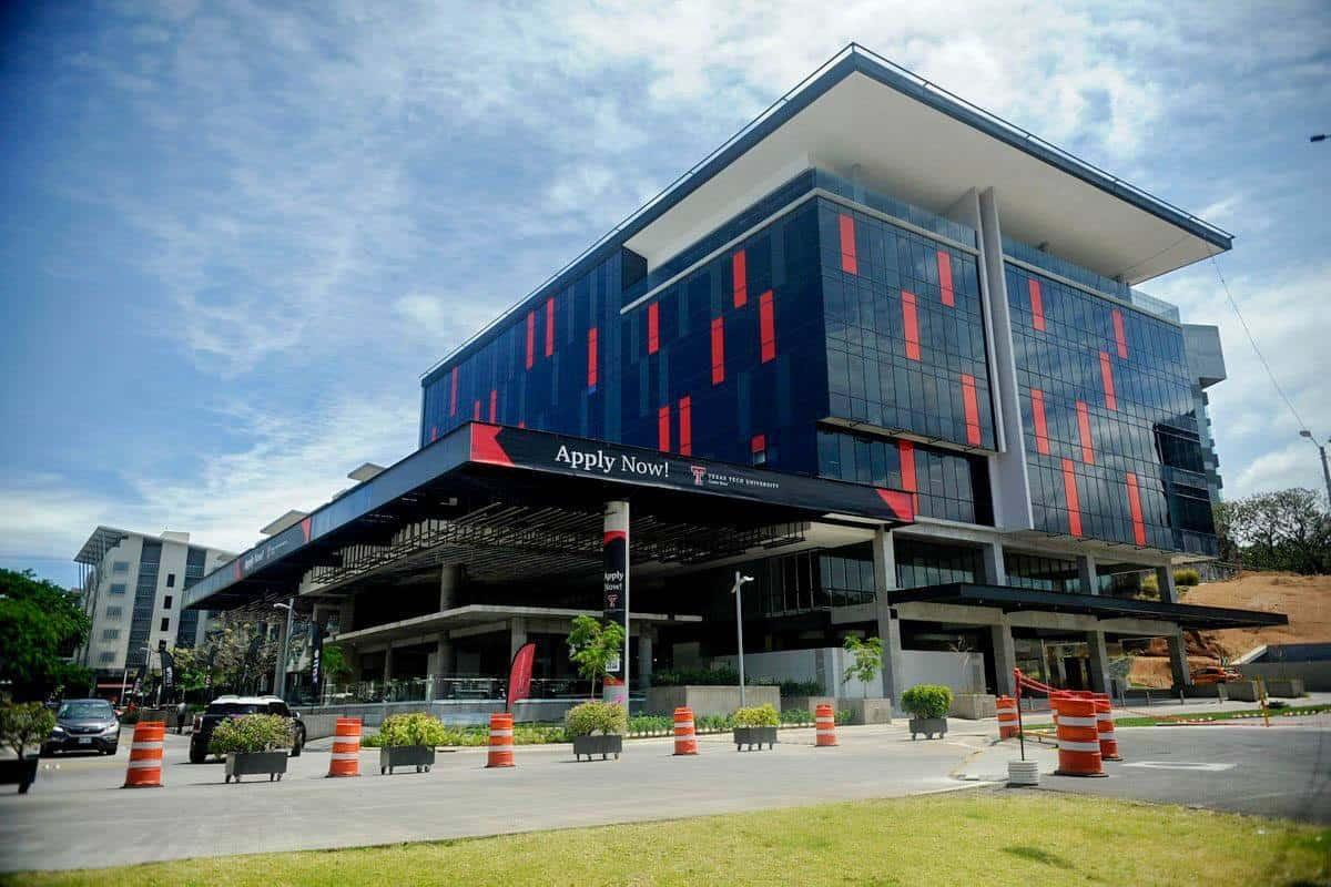 Texas Tech University - Costa Rica.