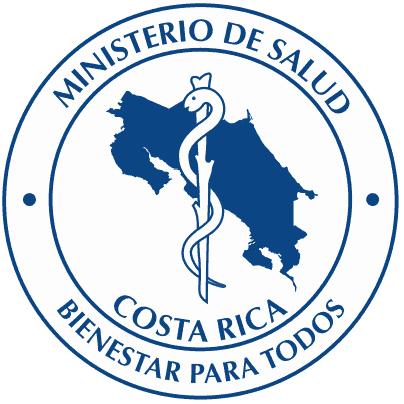 Health Ministry logo