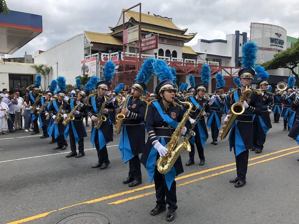 Costa Rica Pride Parade 2019