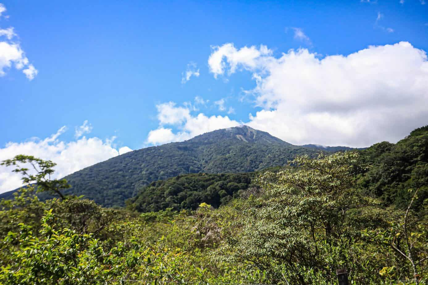 Miravalles Volcano Costa Rica