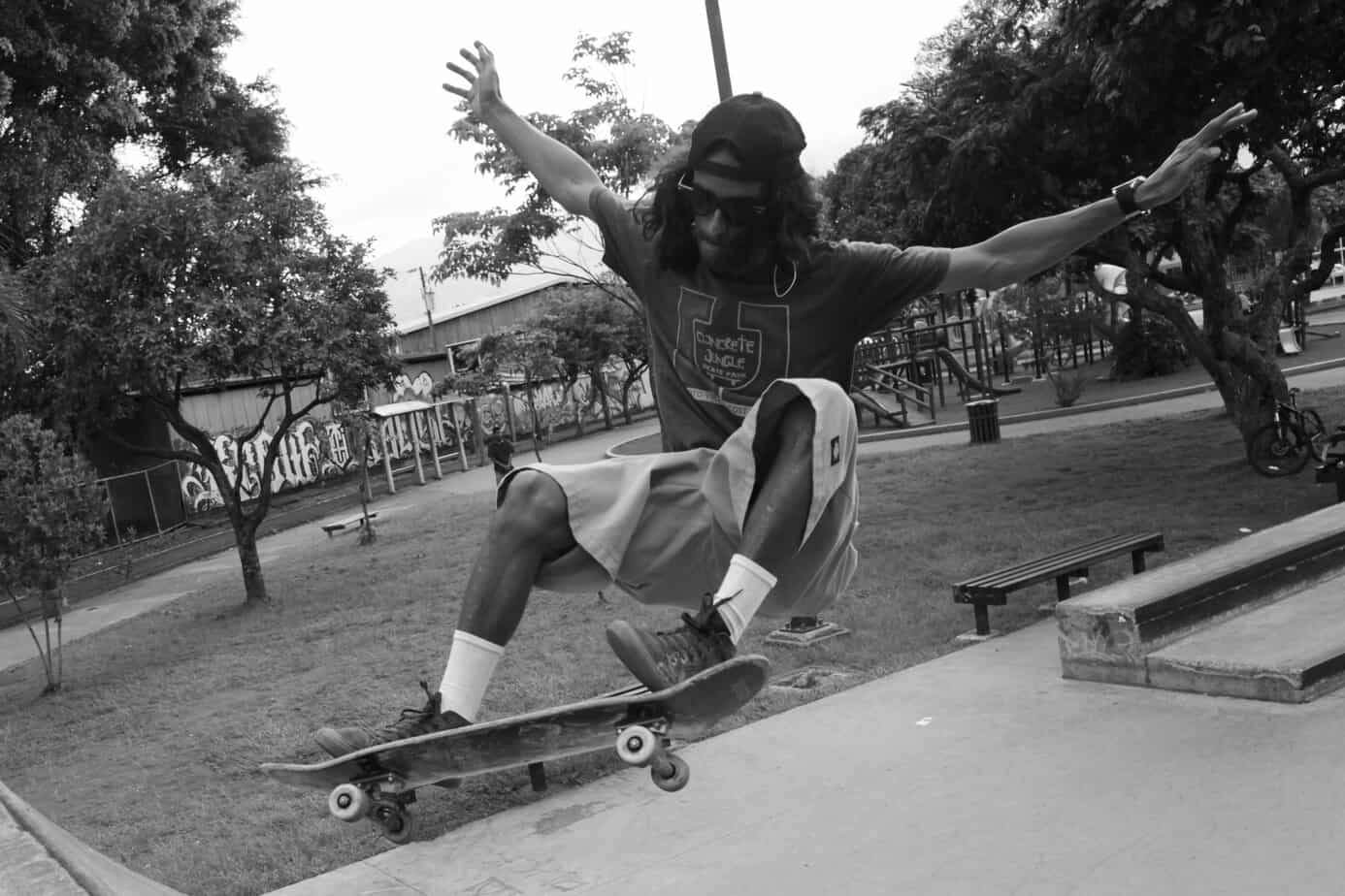 World Skateboarding Day 2019