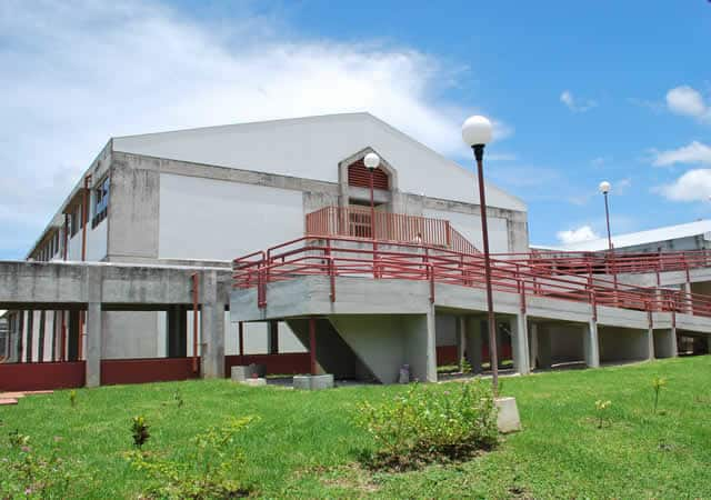 Enrique Baltodano Briceño Hospital
