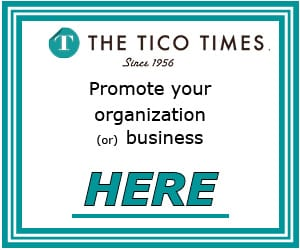 Tico Times Advertising