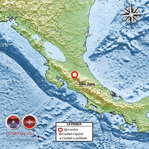 August 6, 2019 earthquake