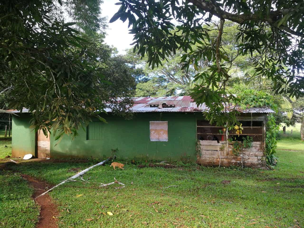 Area de Conservaciòn Guanacaste