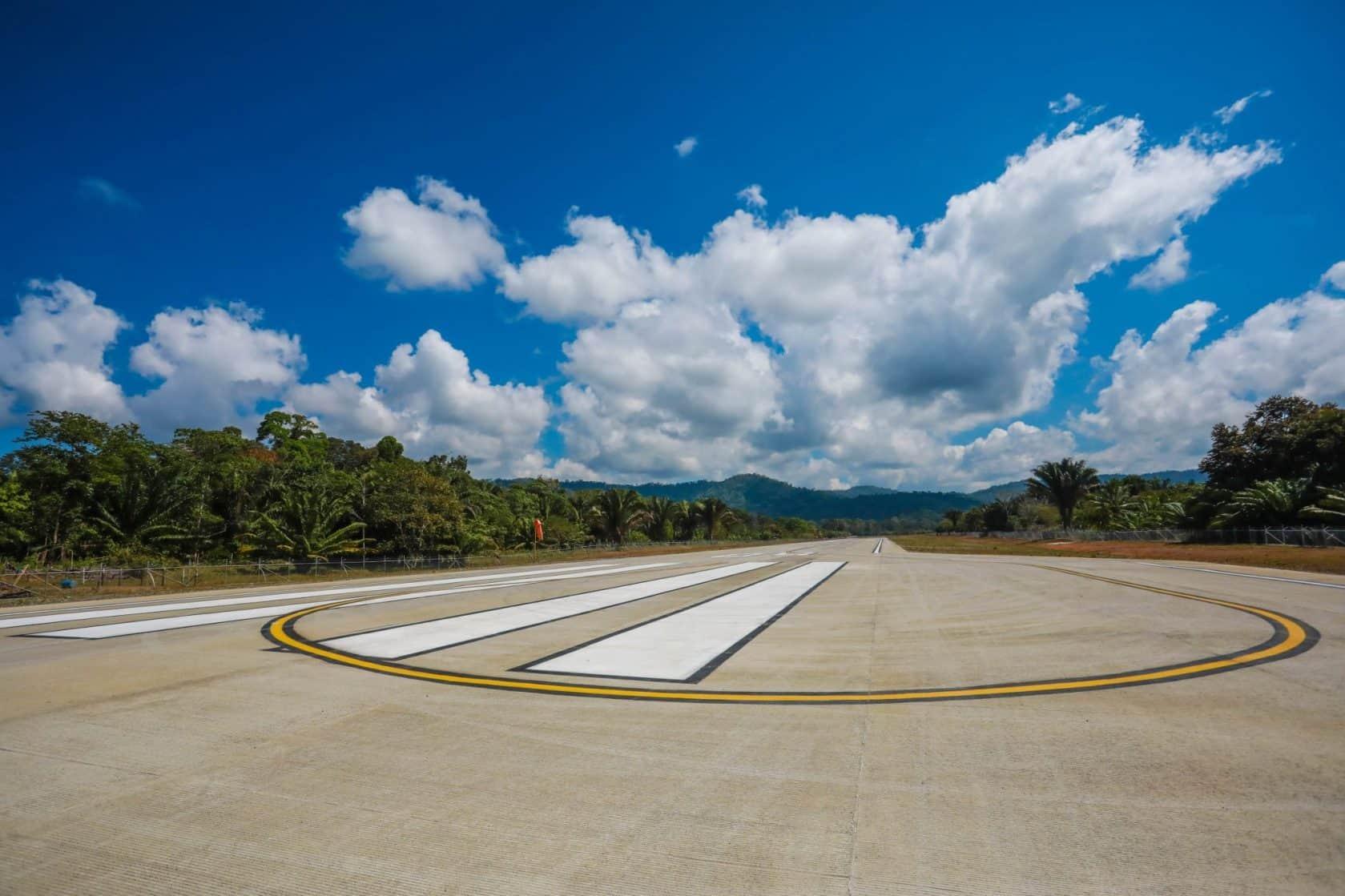 Drake Bay Airport