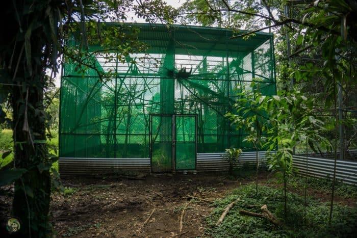 Sloth Pre-Release Enclosure