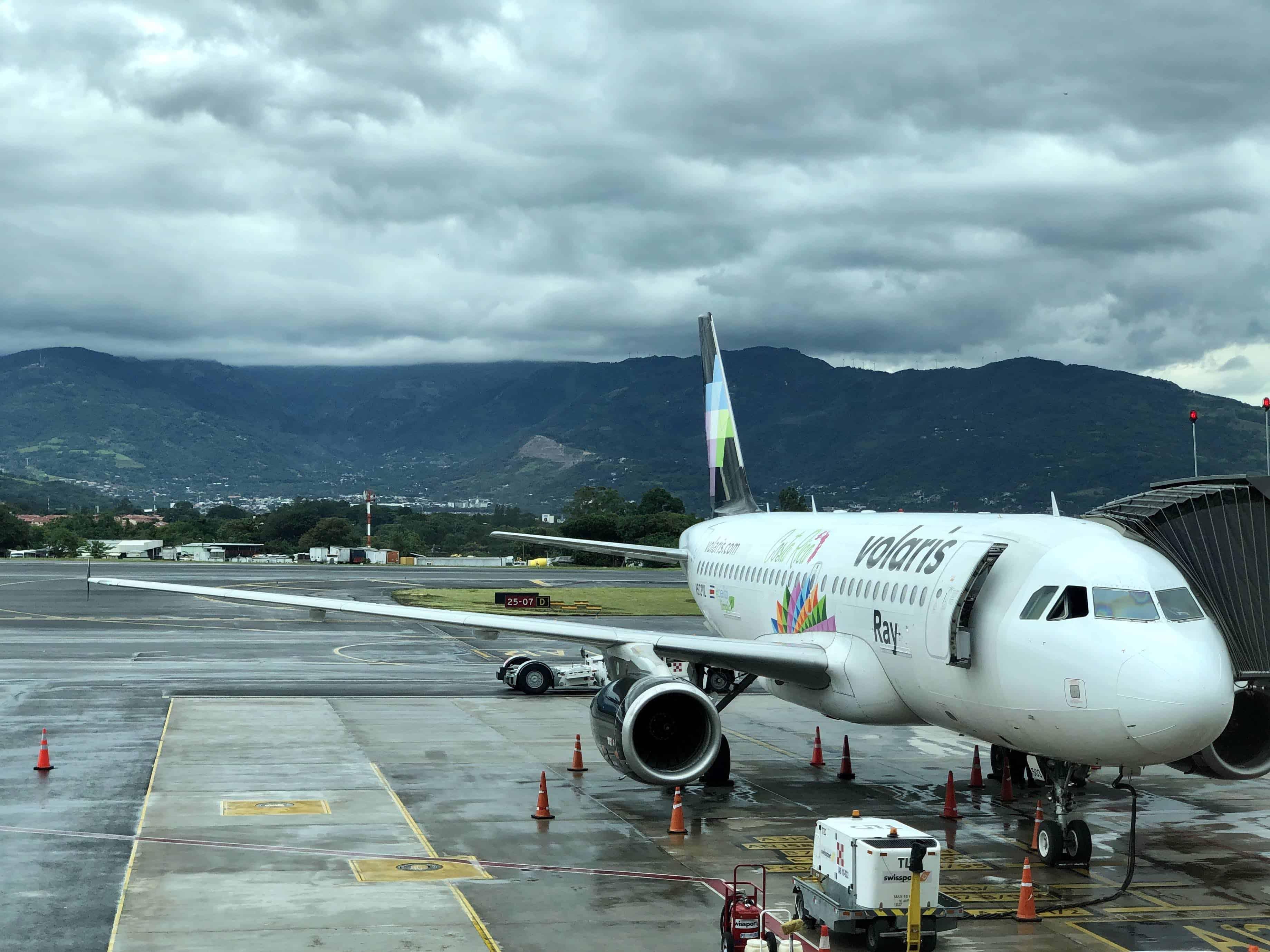 Volaris Costa Rica