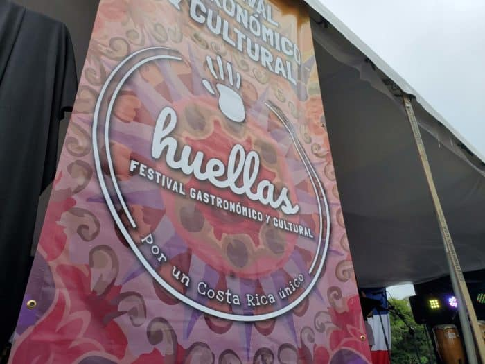 The 2019 Huellas Gastronomic and Cultural Festival