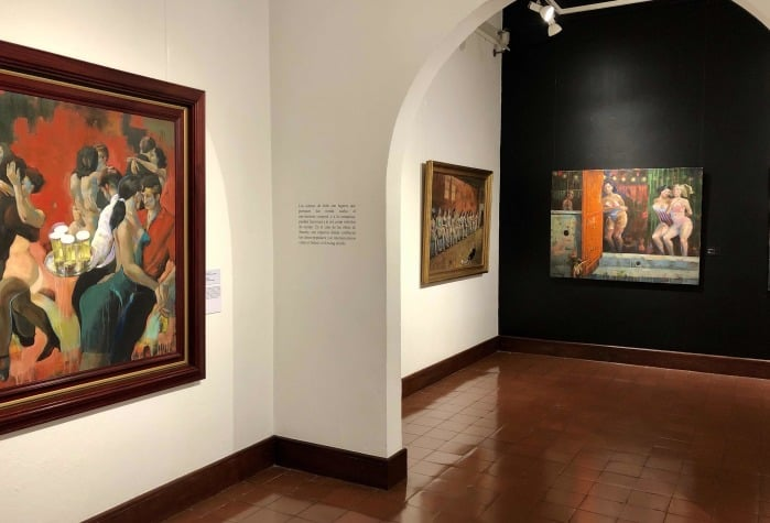Museum of Costa Rican Art