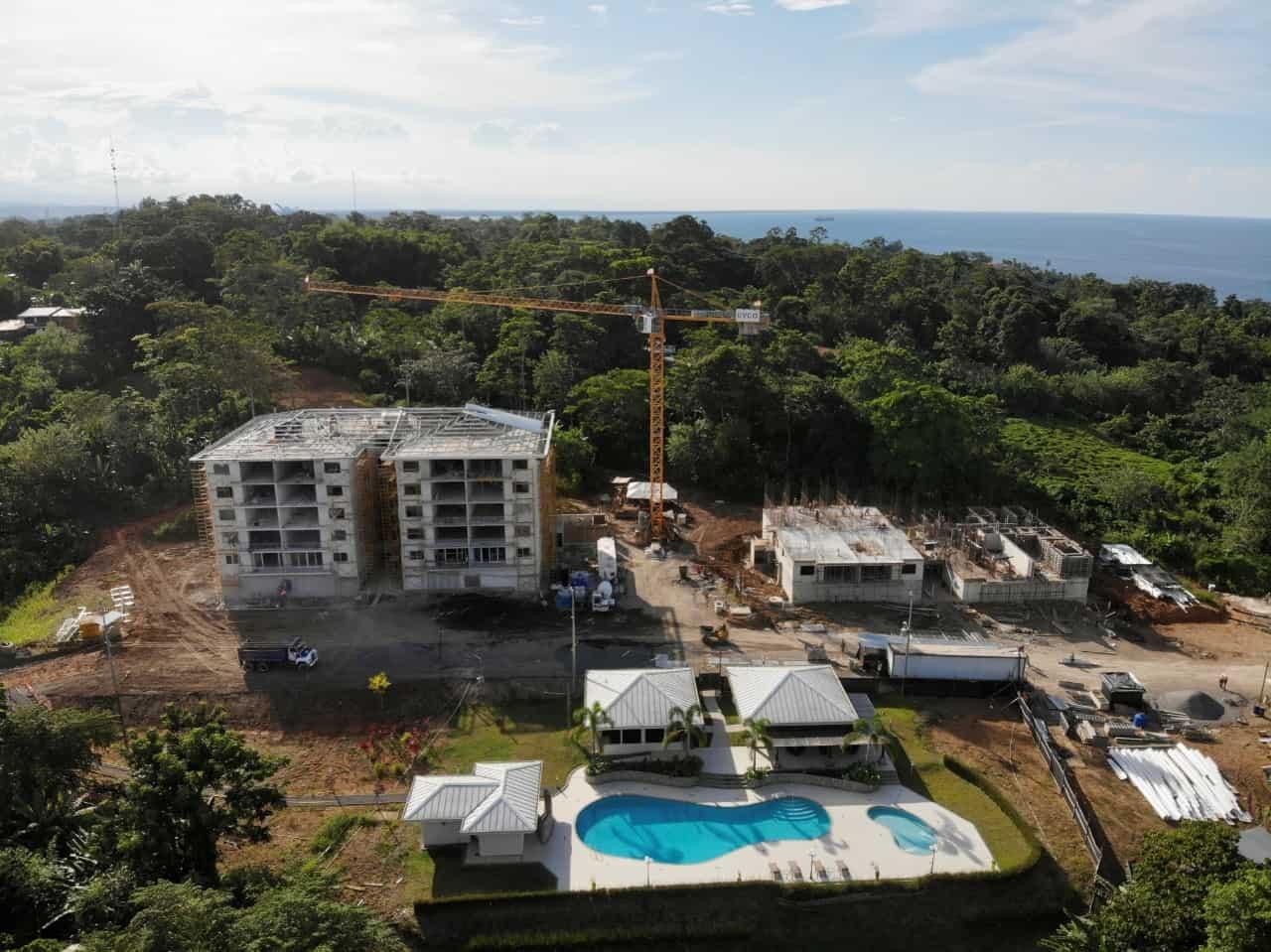 Condominios del Parque Caribe