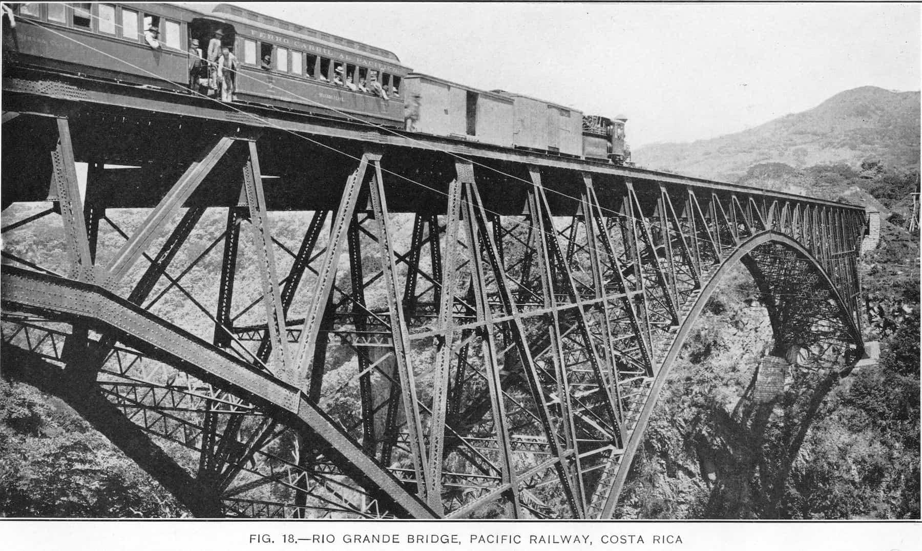 Rio Grande Railway Bridge