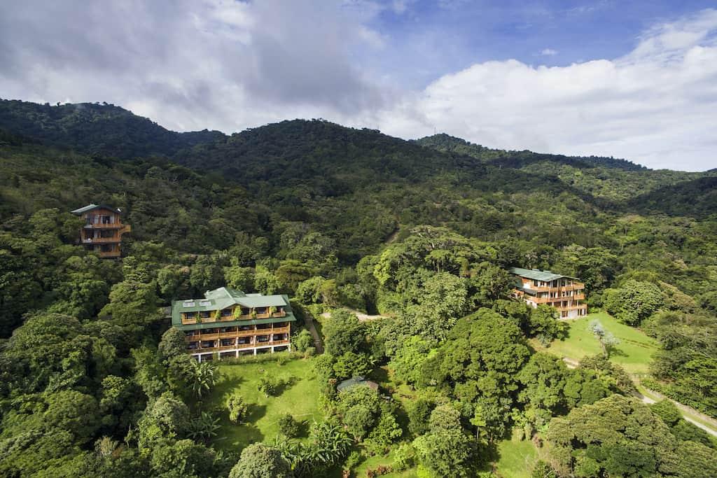 Hotel Belmar in Monteverde