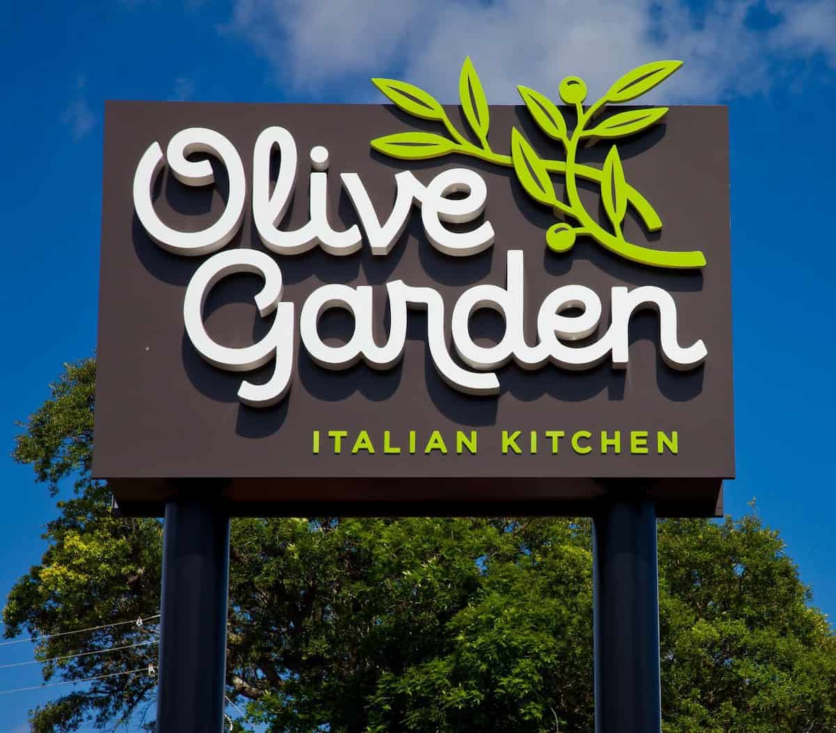 Olive Garden is coming to Costa Rica.
