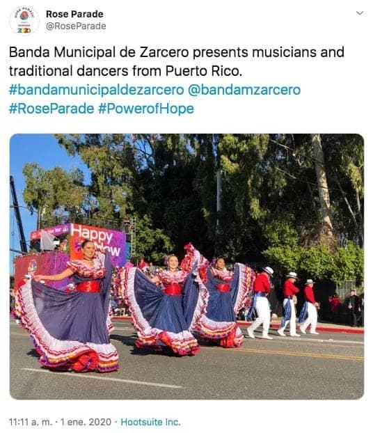 Municipal Band of Zarcero