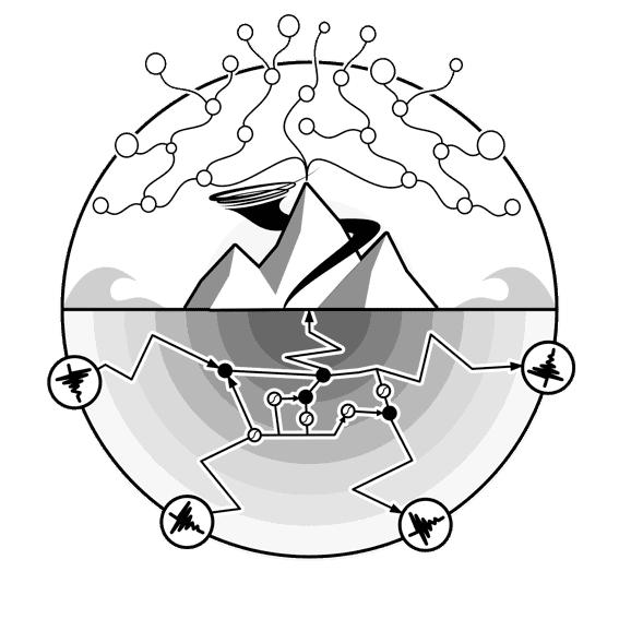 2020 Math + X logo