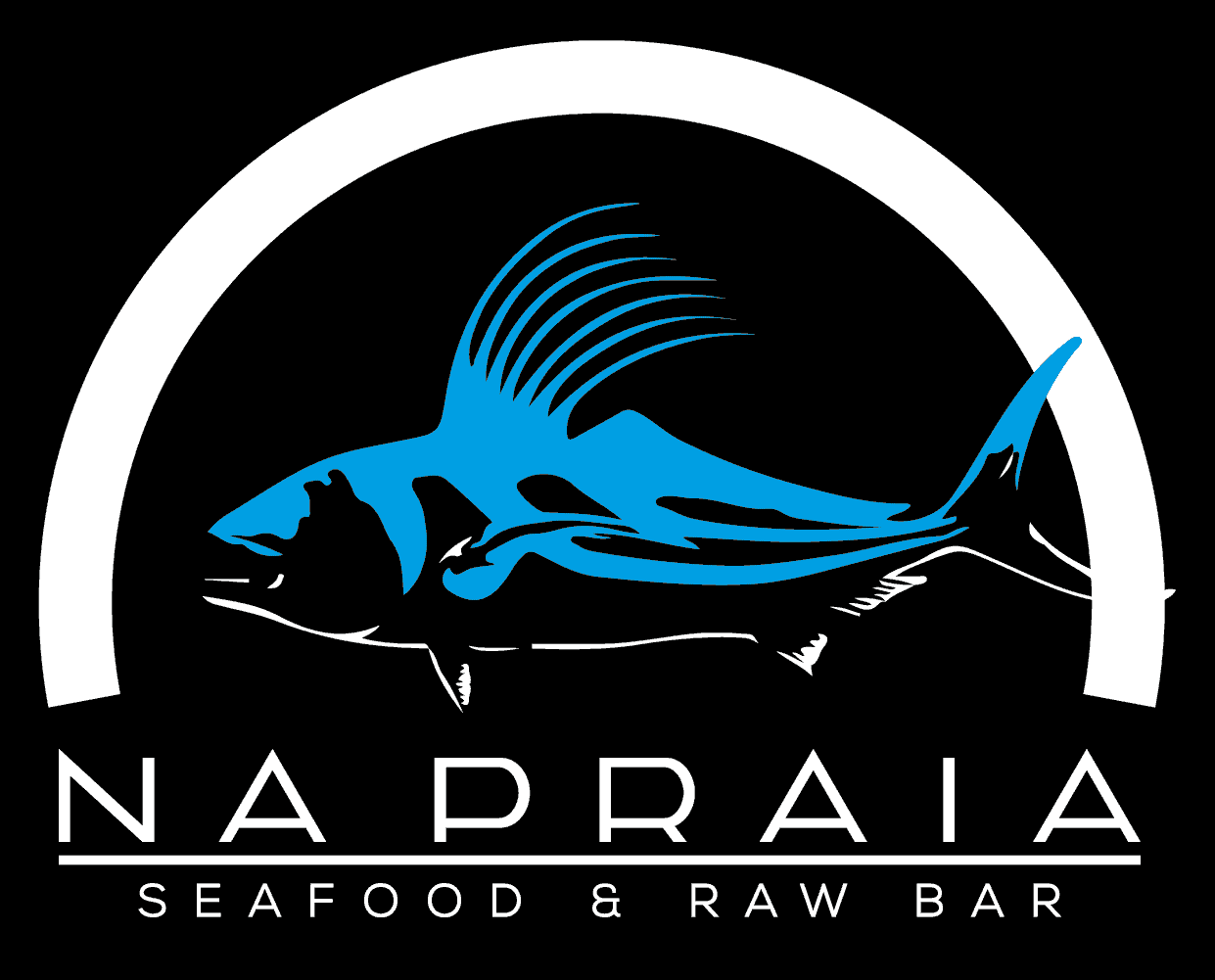 Na Praia Seafood & Raw Bar