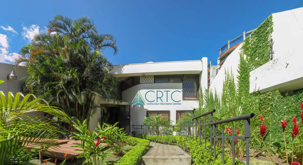 Costa Rica Treatment Center