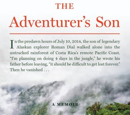 The Adventurer's Son