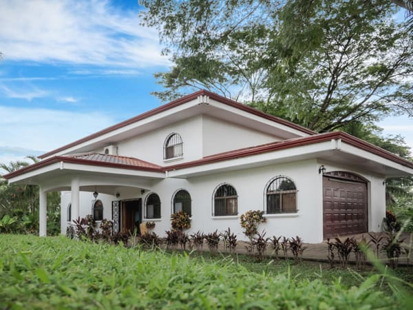 For Sale: Costa Rica Property with Ocean View  $325,000