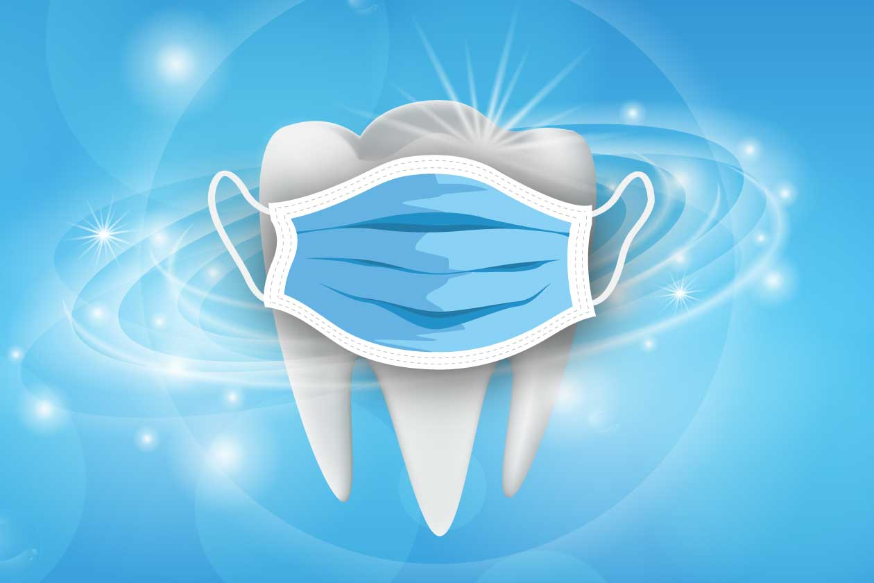 Keeping up-to-date with your dental care is an important way to maintain your overall health.