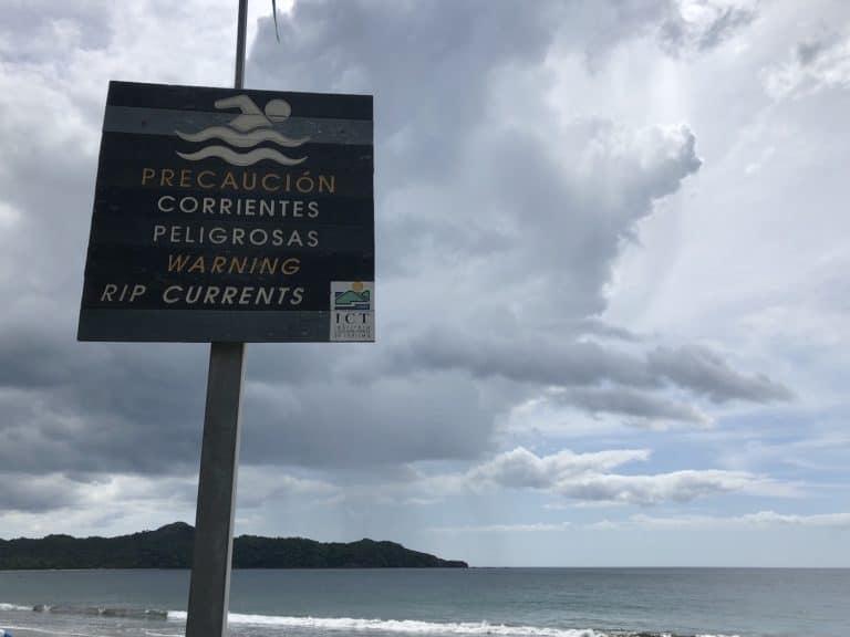Costa Rica reports 96 aquatic deaths in 2020