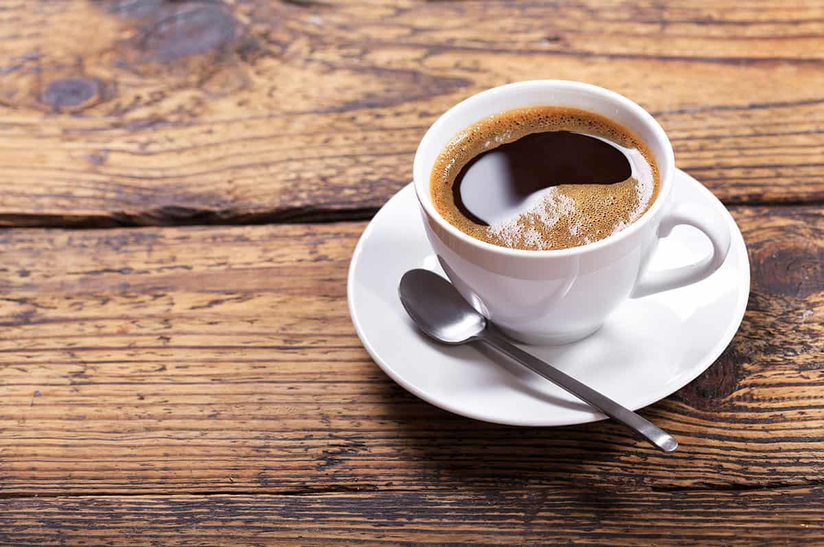 Kids and Coffee