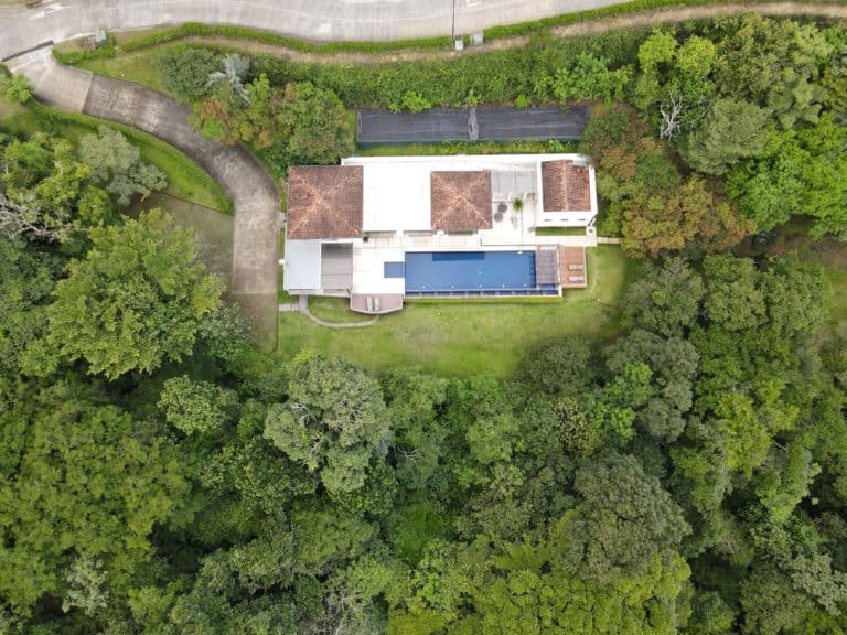 Costa Rica Property For Sale with Incredible Views Ciudad Colón.