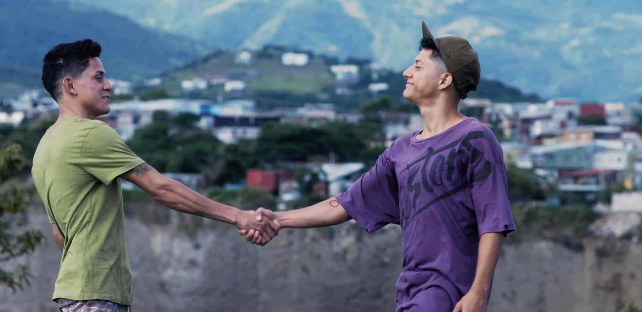 Costa Rica Movies