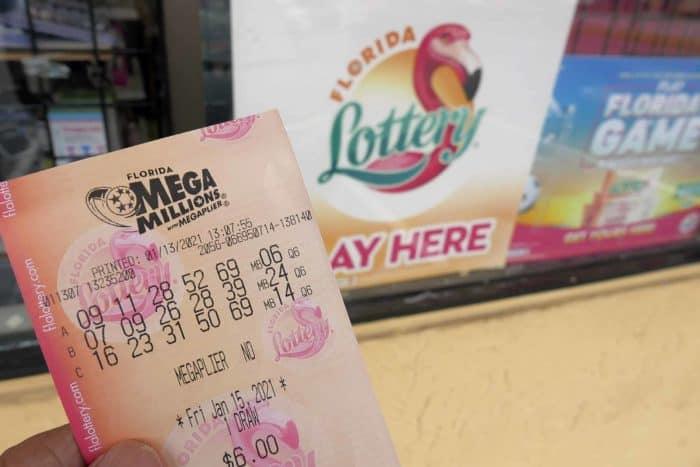 Lottery and the United States