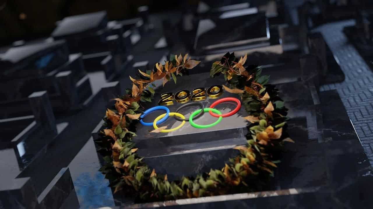 The 2020 Summer Olympics will be held in July and August 2021.