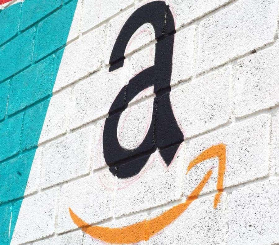 Amazon Logo Costa Rica