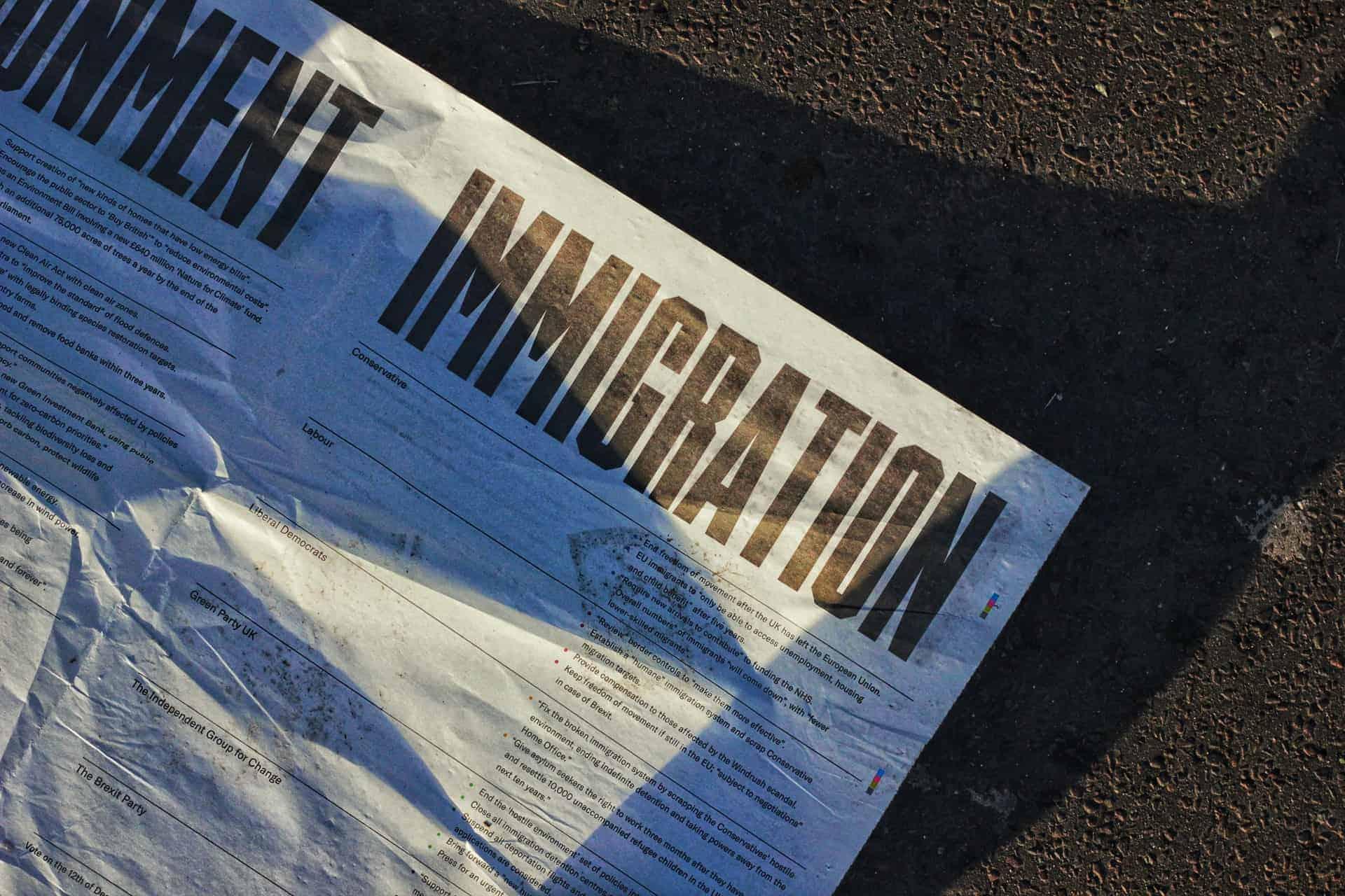 Costa Rica Immigration Law