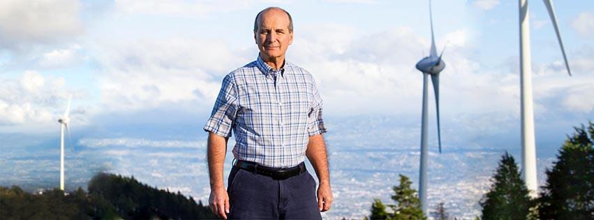 José María Figueres Olsen